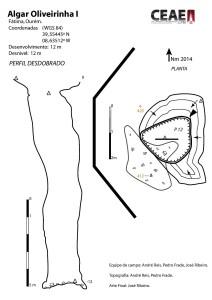 Topografia A. Oliveirinhas I.